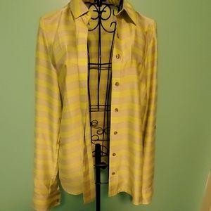 Ann Taylor blouse NWOT
